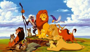 Bajka Disney'a miała premierę 25 lat temu