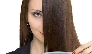 Podstawowe zasady układania włosów...