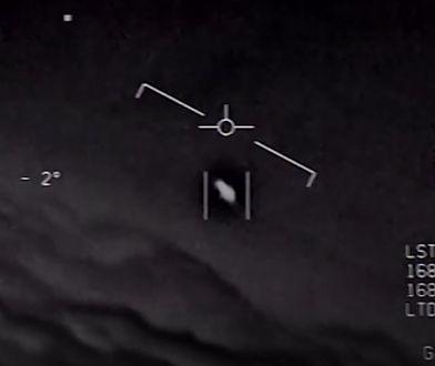 UFO udokumentowane przez żołnierzy USA? Amerykańska armia potwierdza autentyczność nagrania