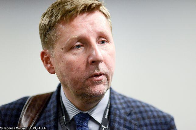 Wybory parlamentarne 2019. Marek Migalski startuje do Senatu