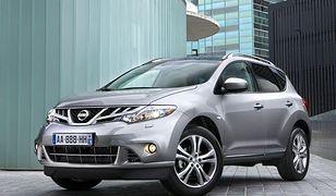 Nissan wstrzymuje pracę w Egipcie