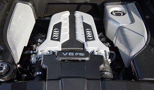 Ile trzeba wydać, by cieszyć się dźwiękiem V8?