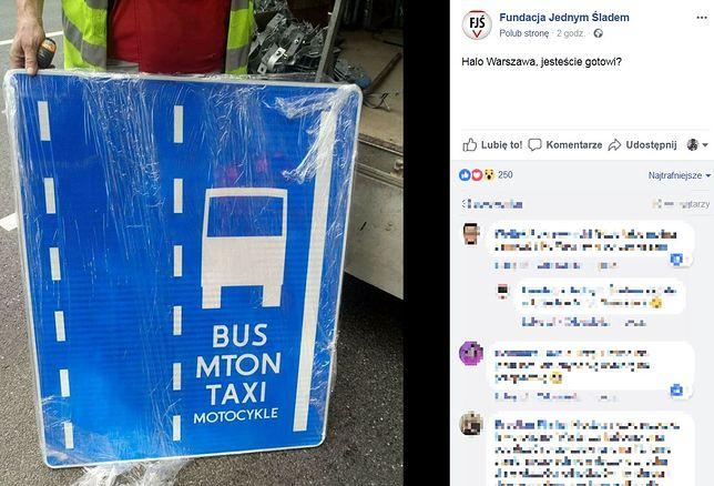 Buspasami pojadą nie tylko autobusy