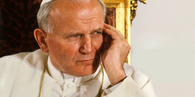 """Kadr z filmu """"Wojtyła. Śledztwo"""""""