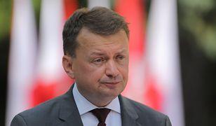 Marek Górlikowski: Niech Błaszczak mnie nie przeprasza