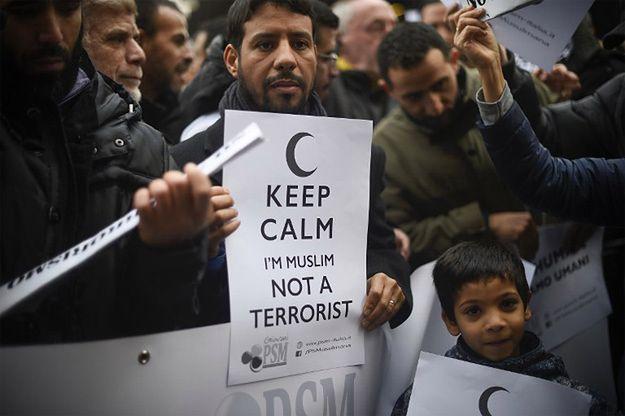 Bernard-Henri Lévy: Wybieranie stron na wojnie z islamem