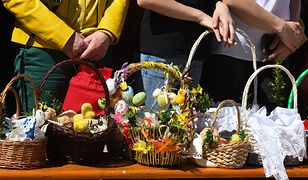 Wielkanoc 2020. Polacy nie myślą o przygotowaniach do świąt