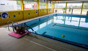 Baseny znów będą mogły przyjmować amatorów pływania