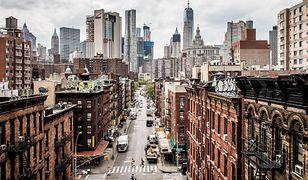 Nowy Jork w poniedziałek rozpoczął pierwszy etap odmrażania