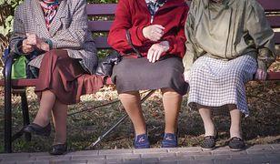 Wdowy, które były aktywne zawodowo, mają dość. Domagają się emerytur przy rencie rodzinnej