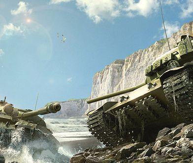 World of Tanks wspiera czołgistów w tych trudnych czasach!