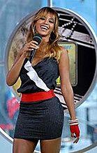 Beyoncé wymyśliła bidet