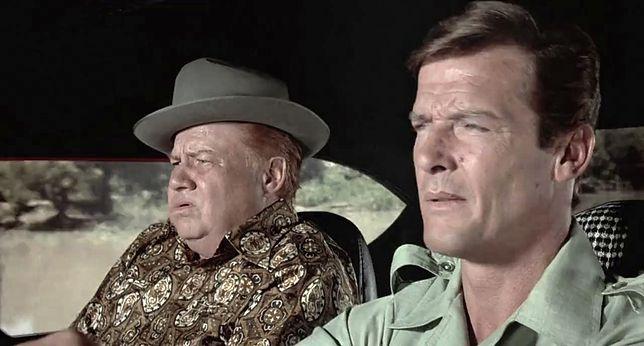 """Nie żyje szeryf z """"Jamesa Bonda""""! Pamiętacie go?"""