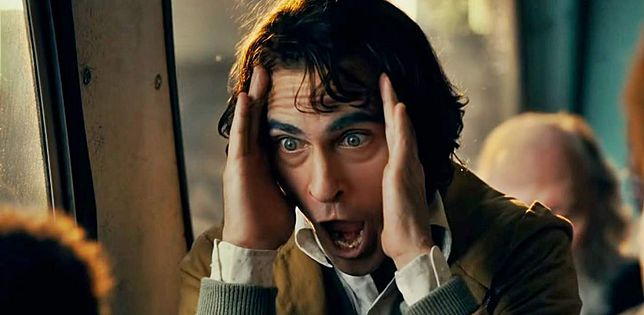 "Joaquin Phoenix o roli ""Jokera"": Chodziłem na naukę tańca"