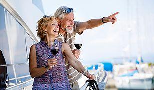 Senior na wakacjach: dokąd ze starszym rodzicem?