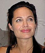 Angelina Jolie wdową po dziennikarzu