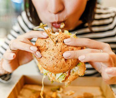 Sztuczki żywieniowe, które ograniczają apetyt