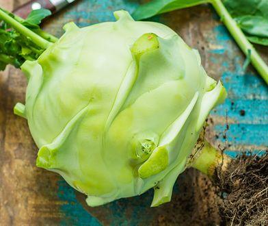 5 powodów, aby jeść kalarepę