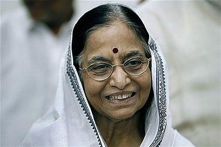 Indie mają pierwszego prezydenta - kobietę