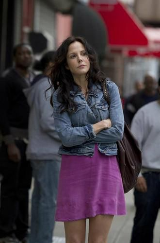 Mary-Louise Parker fot. HBO