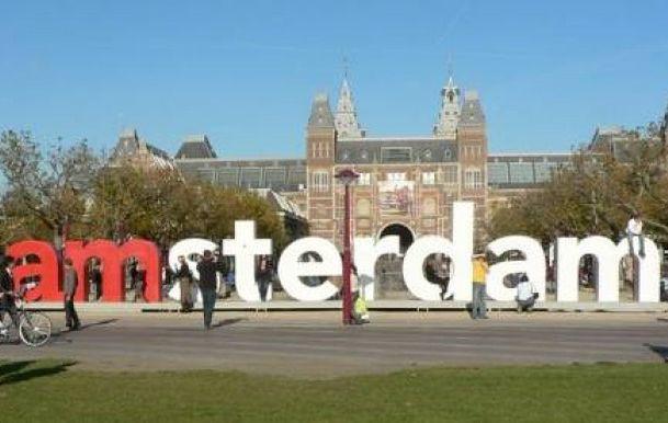 Holandia grzechu warta