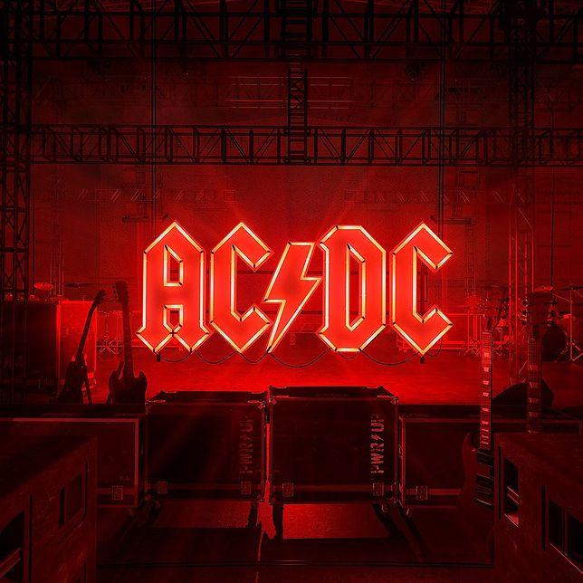 Legenda wróciła! Posłuchaj nowej piosenki AC/DC