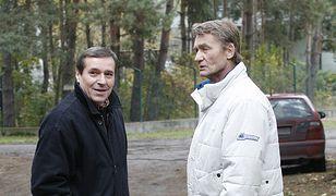 """""""Barwy szczęścia"""": trzech zmarłych aktorów w jednym odcinku serialu. To pożegnanie"""