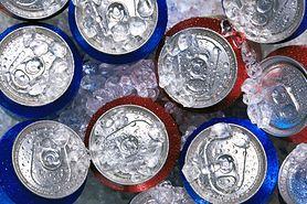 Ile cukru jest w twoim ulubionym napoju gazowanym?
