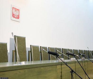 Polska pozwana przez KE do TSUE. Ujawniono szczegóły