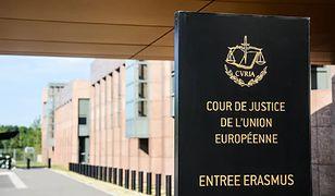 Polska złożyła skargę do TSUE. Rzecznik rządu potwierdza