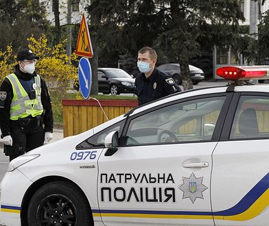 Ukraina. Tragiczny wypadek we Lwowie. Zginął 10-latek