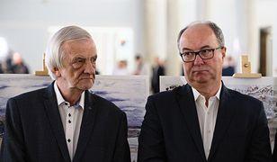 Aleksander Kwaśniewski nie wyklucza dalszej współpracy PiS i Lewicy