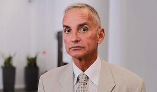 Senator klubu PiS raczej nie udzieli poparcia partii Kaczyńskiego