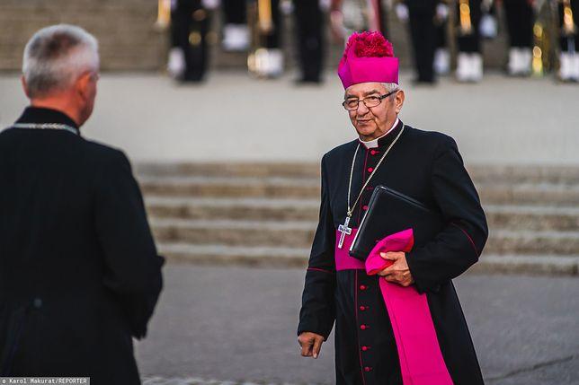 """Archidiecezja Gdańska reaguje ws. arcybiskupa Głodzia. """"To systemowy atak na duchowieństwo"""""""