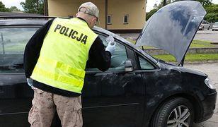 Kradzieże samochodów: preferencje nie wszędzie są takie same