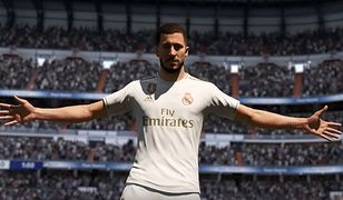 FIFA Ultimate Team promuje hazard? Brytyjska Izba Lordów wzięła grę pod lupę