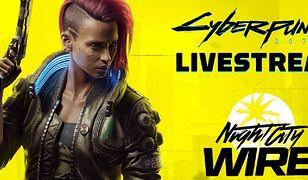 """Cyberpunk 2077. Premiera drugiego odcinka """"Night City Wire"""""""