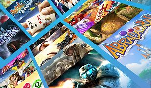 Gameloft udostępnił za darmo paczkę 30 klasycznych gier
