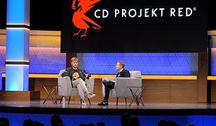 Kluczowe osoby w CD Projekt Red i twórcy Cyberpunk 2077