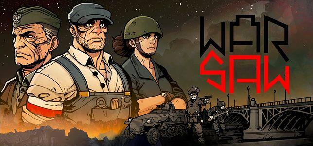 Warsaw. Premiera gry na 2 października 2019 roku