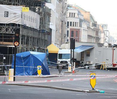 Zamach w Londynie. 23-letnia wolontariuszka drugą ofiarą nożownika