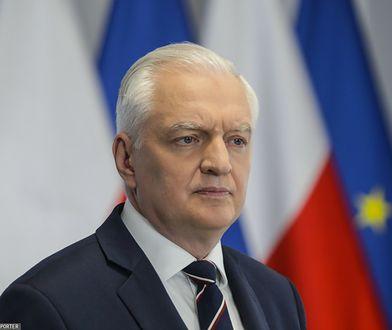 Gowin przypłaci sprzeciw wobec Polskiego Ładu posadą w rządzie?