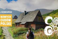 Wybrano 7 nowych cudów Polski. Te miejsca musisz odwiedzić!