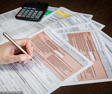 PIT 2019. Nowe formularze, wzoru brak. Podatnicy mogą mieć kłopot