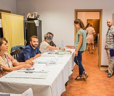 Wybory parlamentarne 2019. Do 8 października można dopisać się do spisu wyborców