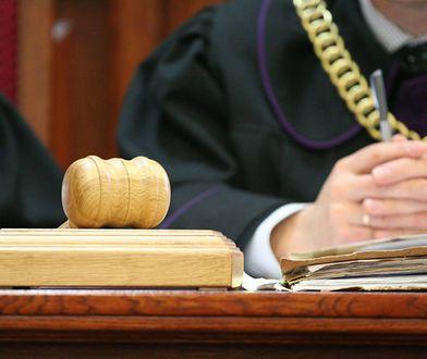 Sąd uznał, że areszt tymczasowy nie jest niezbędny