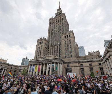 Warszawa na weekend. Sprawdź, co dzieje się w mieście
