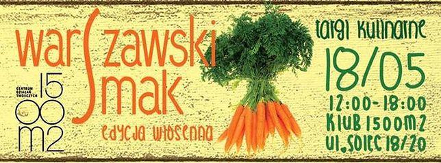 Targi kulinarne Warszawski Smak vol.5