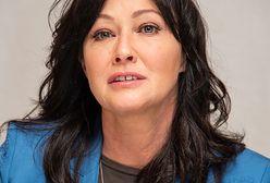 Shannen Doherty ma raka w czwartym stadium. Wspierają ją Selma Blair i Sarah Michelle Gellar