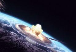 Elon Musk: wielka kosmiczna skała uderzy w Ziemię. Koniec świata bliski